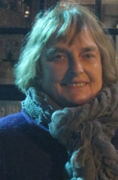 Photo of Gill Matson